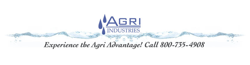 Agri : Well & Pump Services