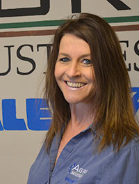 Kasey Murray, Office Administrator, Agri Industries