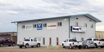 Williston ND Valley Dealership Dealers North Dakota Irrigation Pivots