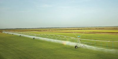 Billings MT Pivot Sales Irrigation Valley Dealer