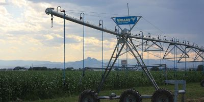 Irrigation Big Horn Basin Wyoming Pivot Sales Service Valley Dealer