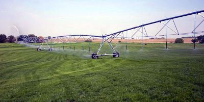 Miles City MT Valley Dealer Pivot Irrigation Sales Service