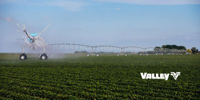 Sidney MT Valley Dealer Pivots Irrigation AgSense