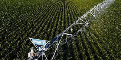 Center Pivot Irrigation Dealers ND MT WY Williston