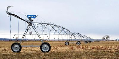 Irrigation Pivots Center Pivots Valley Dealerships MT