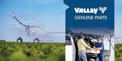 Valley Dealers Wyoming Valley Irrigation Parts & Service